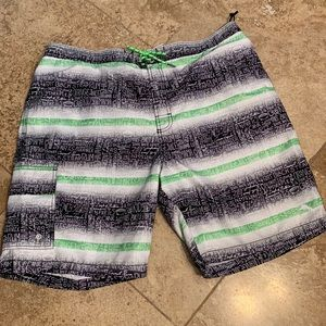 Tommy Bahama Mixed Drink Recipe Men's Swim Trunks